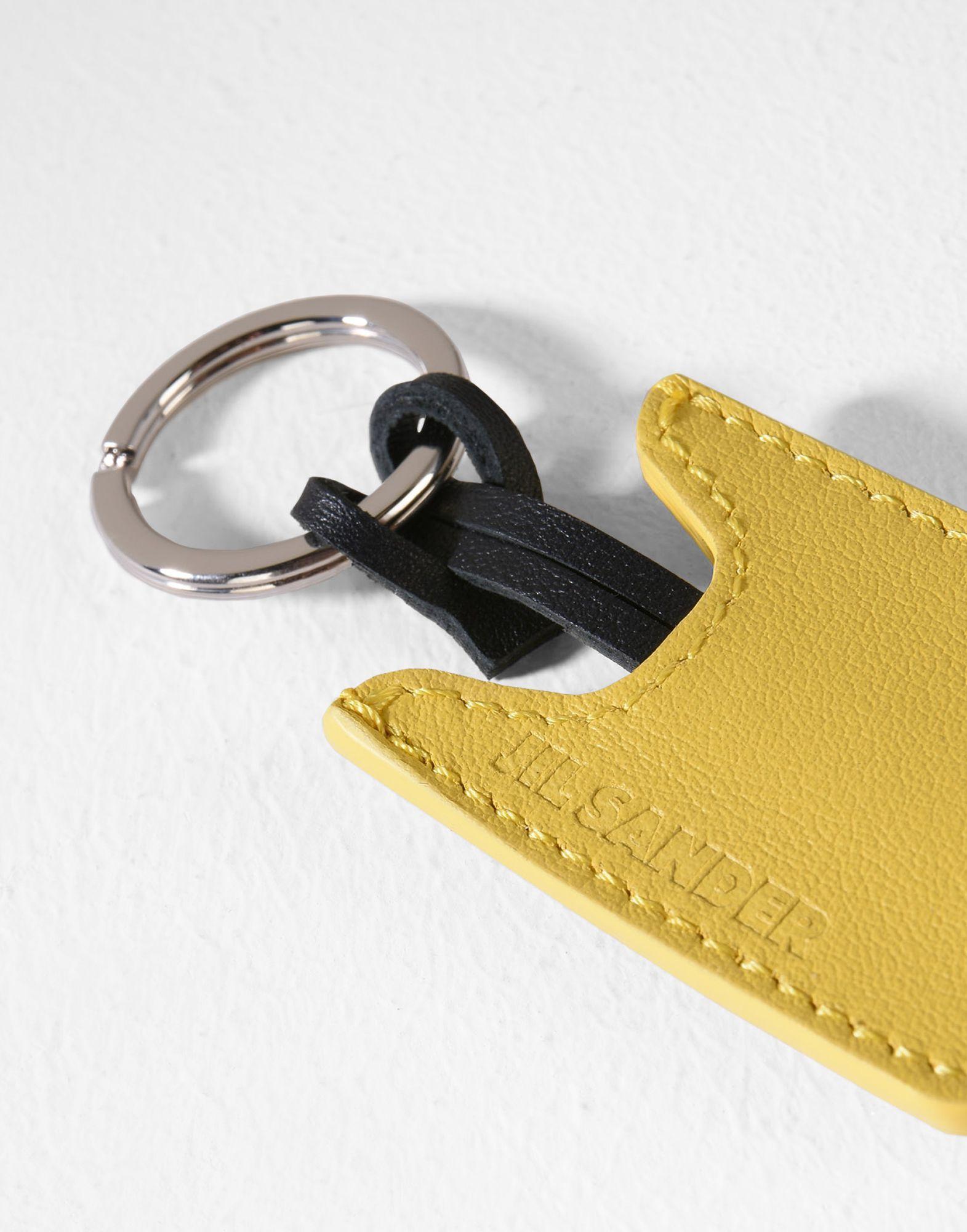 Key holders - JIL SANDER Online Store