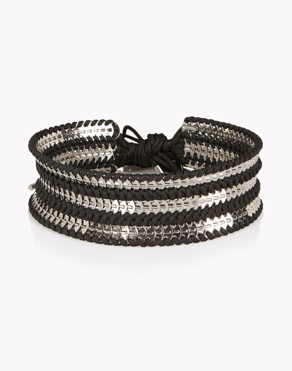 rock trekking coin belt belts Woman Dsquared2