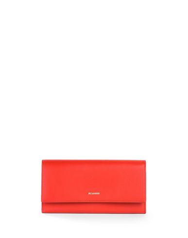 grande vendita 2d1ac 4157a Portafoglio Donna - Accessori Donna su Jil Sander Online Store