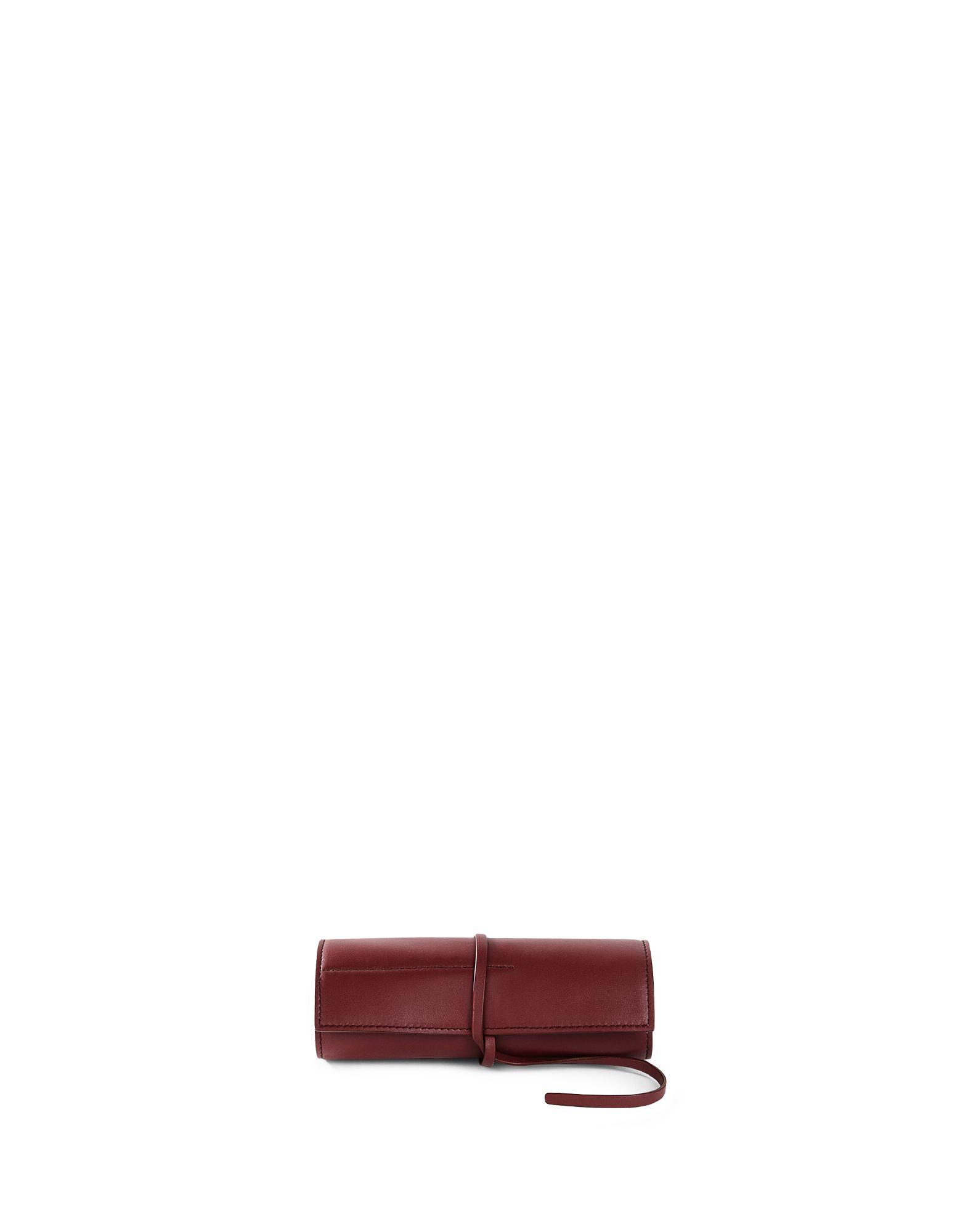 Cosmetics bag - JIL SANDER Online Store