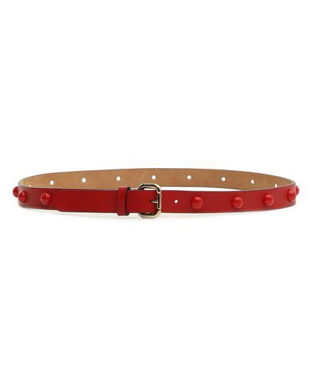 REDValentino Belt Woman PQ2T0195FCW CC7 a