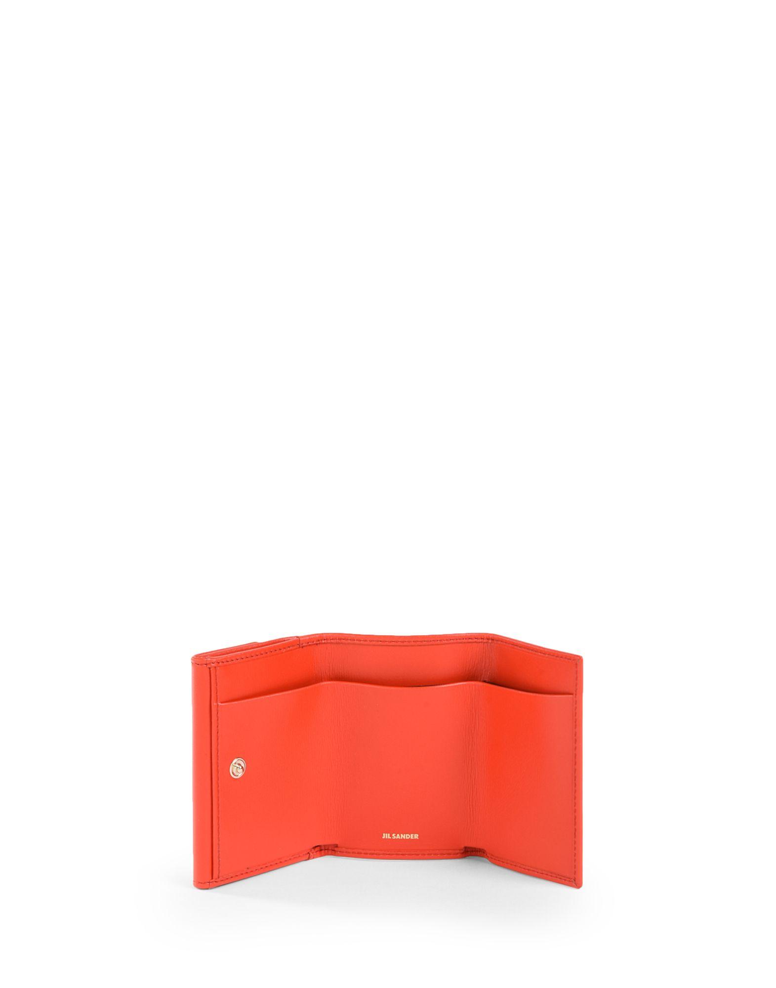 Portafoglio - JIL SANDER Online Store