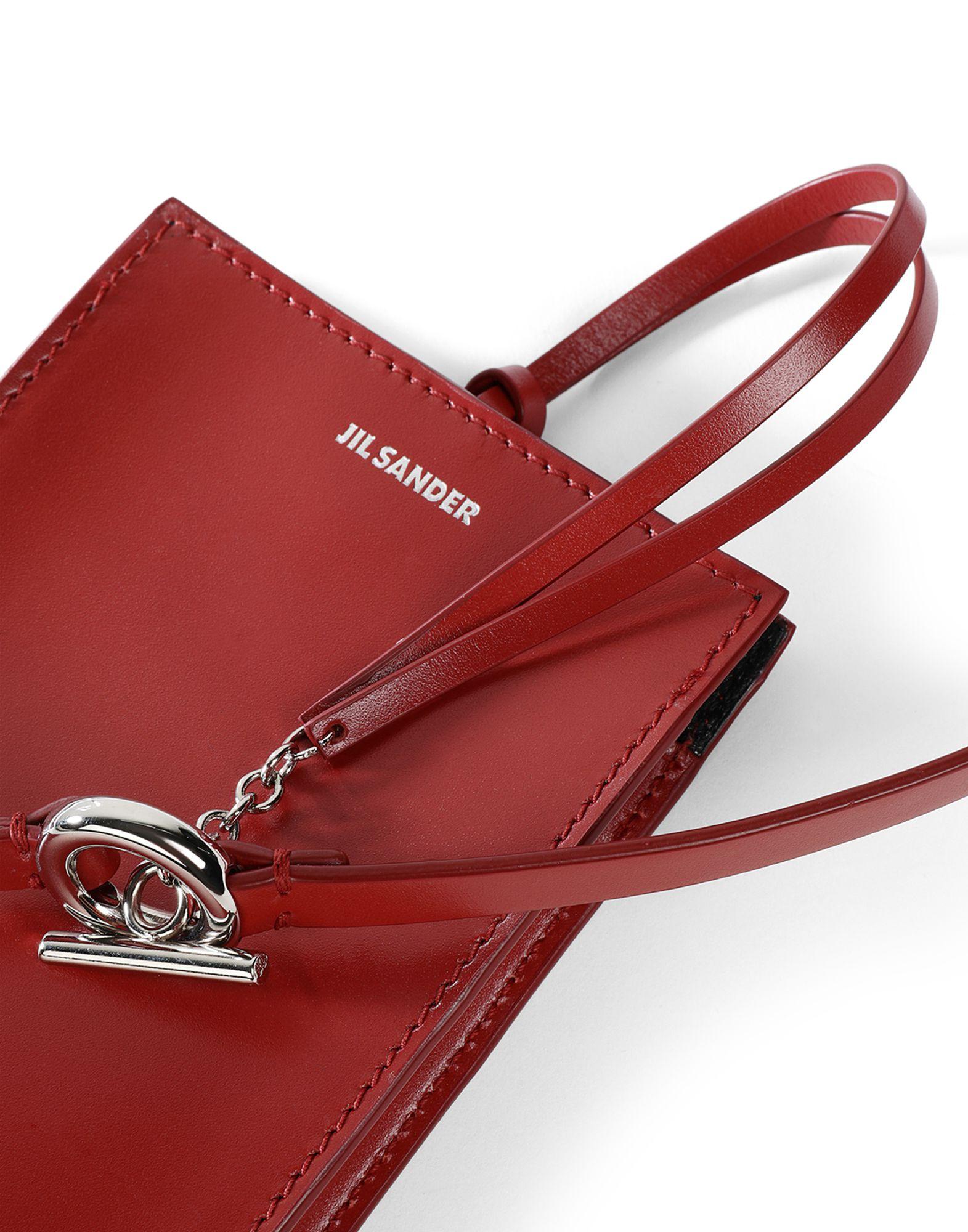 Belt - JIL SANDER Online Store