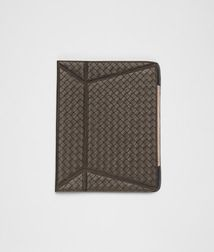 BOTTEGA VENETA - Mobile and Tech Accessories, Edoardo Intrecciato Nappa Ipad Case