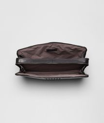 BOTTEGA VENETA - Mobile and Tech Accessories, Nero Light Calf Computer Case