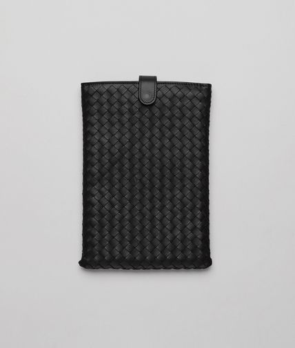 BOTTEGA VENETA - Intrecciato Nappa Mini Ipad Case
