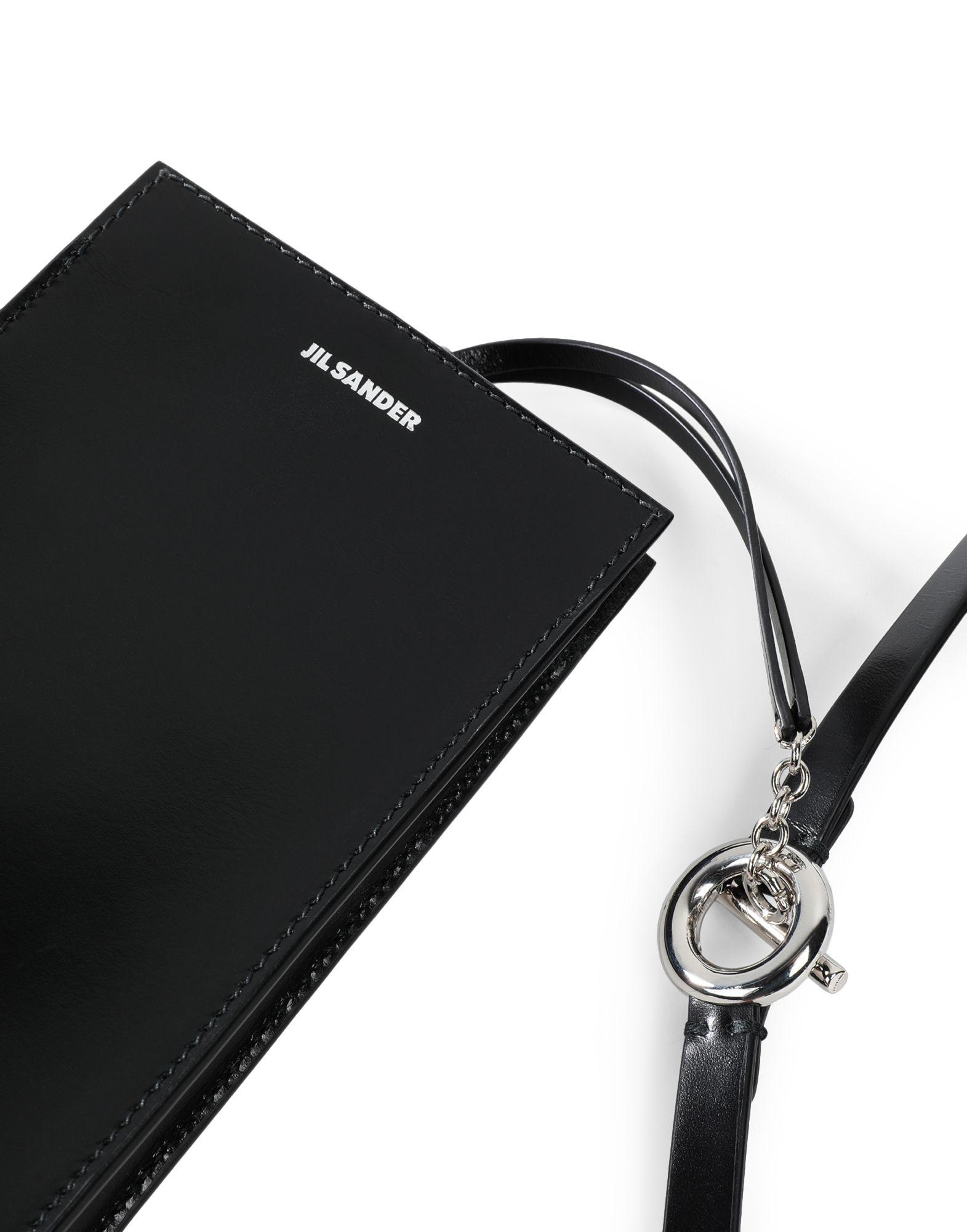 mobile phone case - JIL SANDER Online Store