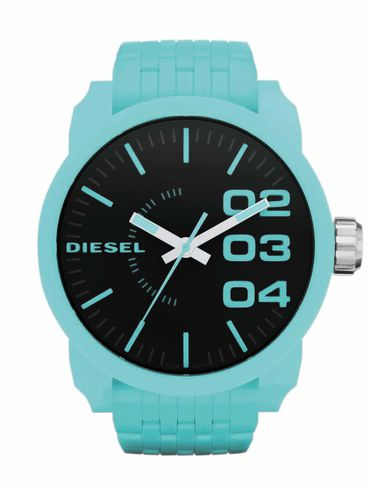 Timeframes  DIESEL: DZ1520