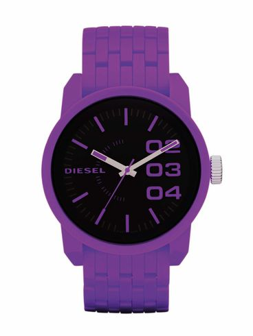 Timeframes  DIESEL: DZ1524