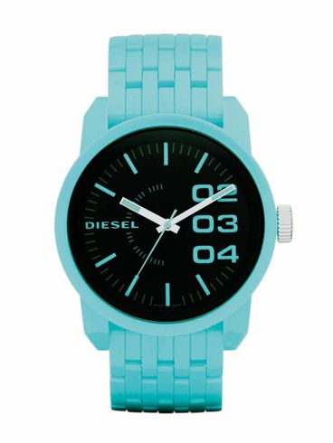 Timeframes  DIESEL: DZ1525