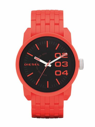 Timeframes  DIESEL: DZ1526