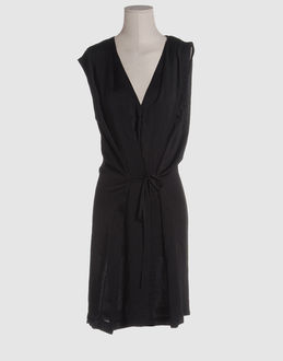 ISABEL MARANT Women - Dresses - 3/4 length dress ISABEL MARANT on YOOX from yoox.com