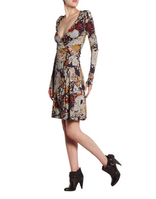 Short dress Women - Dresses Women on Miss Sixty Online Store