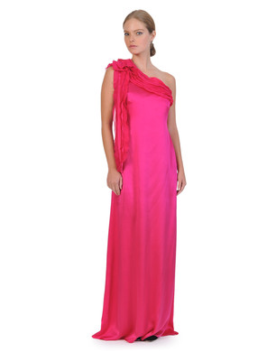 Long dress Women - Dresses Women on Valentino Online Store