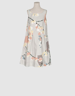 MARNI - DRESSES - 3/4 length dresses on YOOX.COM