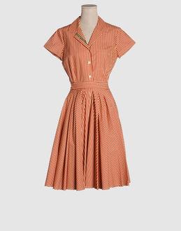 WUNDERKIND - DRESSES - 3/4 length dresses on YOOX.COM