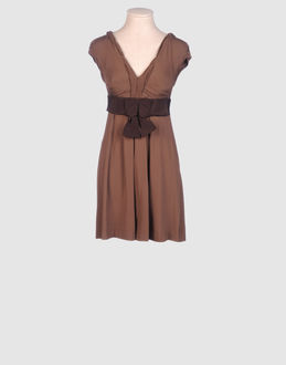 PF PAOLA FRANI - DRESSES - Short dresses on YOOX.COM
