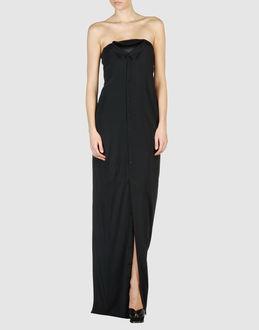 DAVIDELFIN FOR YOOX.COM - DRESSES - Long dresses on YOOX.COM
