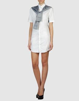 DAVIDELFIN FOR YOOX.COM - DRESSES - Short dresses on YOOX.COM