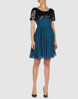 SEE BY CHLOE' - DRESSES - Short dresses on YOOX.COM