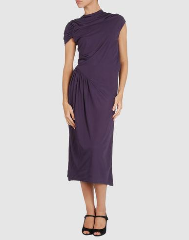 Платье длиной 3/4 BOTTEGA VENETA 34161591XS