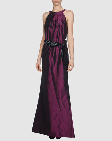 LAVENDER LABEL by VERA WANG - Long dress
