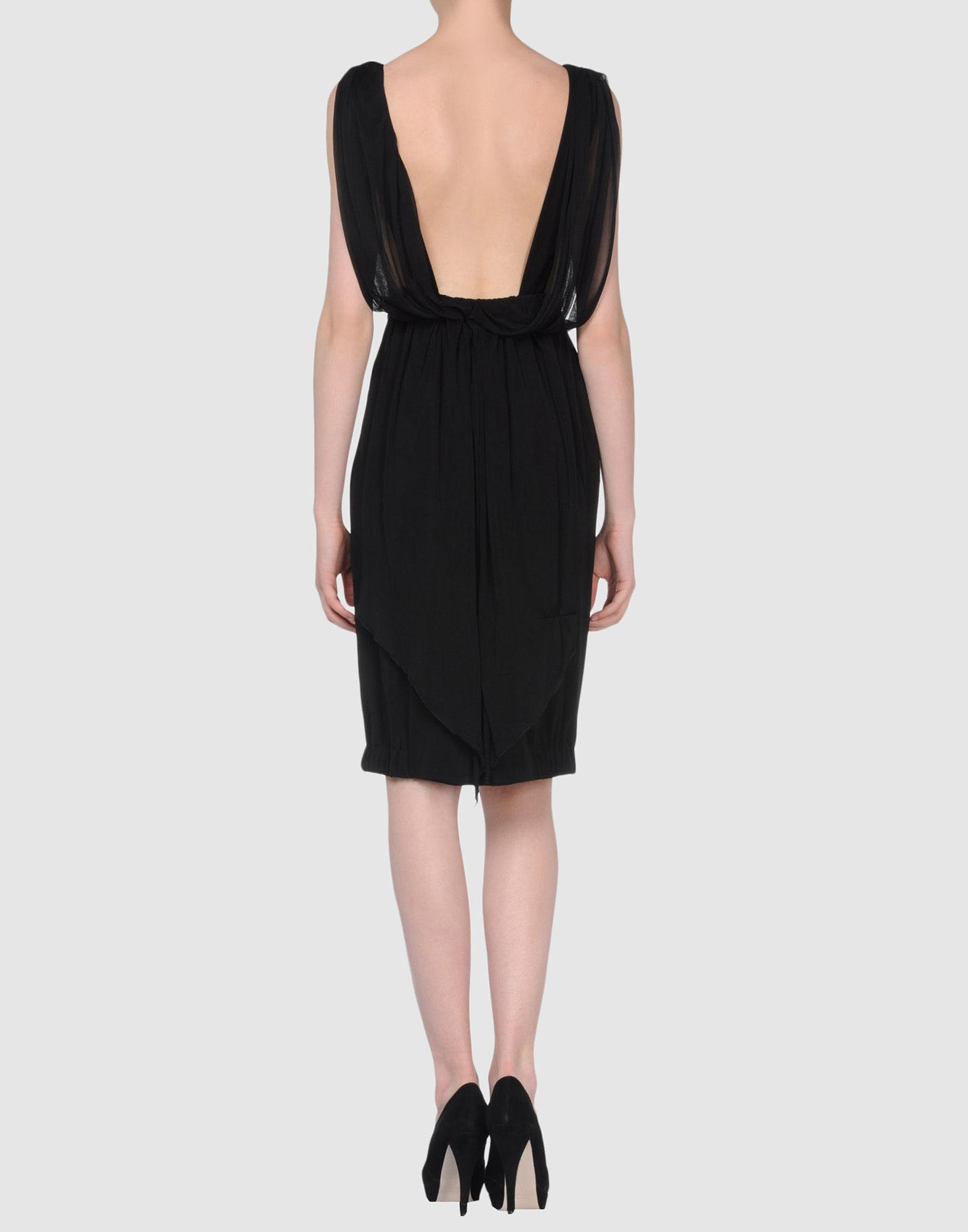 34178256CI 14 r - Βραδυνα Φορεματα Yves Saint Laurent Rive Gauche Κωδ.33
