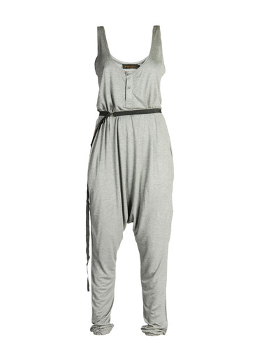 DIESEL BLACK GOLD - Jumpsuits - JEGIA-J
