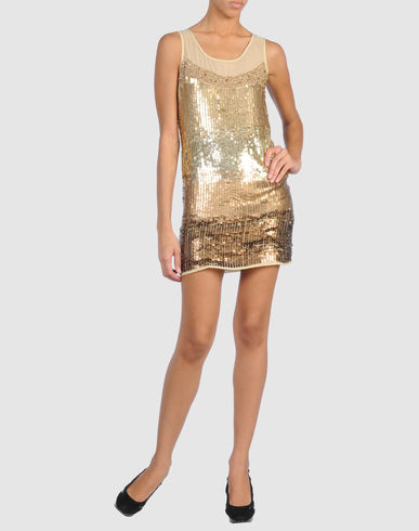 ABS LUXURY COLLECTION - Short dress