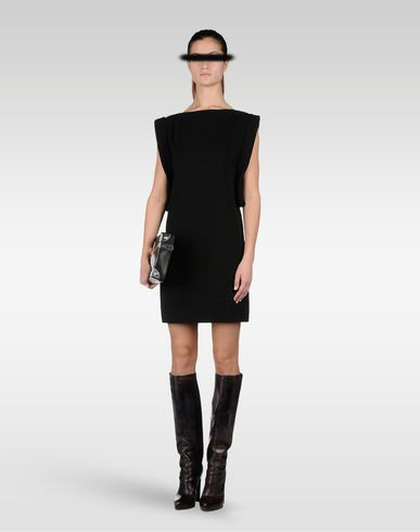 MAISON MARGIELA 1 Short dress