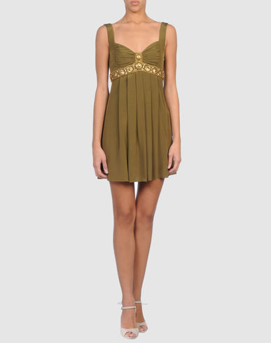 TEMPERLEY LONDON - Short dress