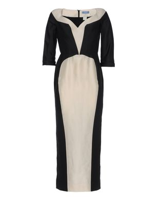 THIERRY MUGLER - Long dresses
