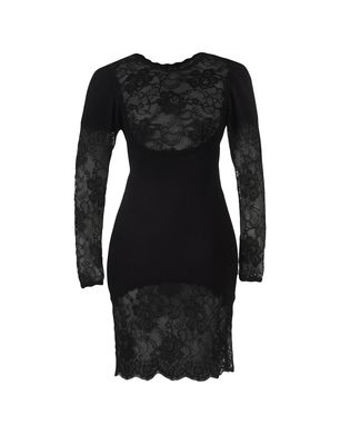 YSL  RIVE GAUCHE - Short dresses