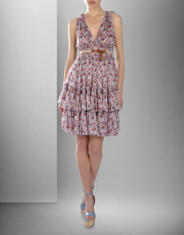 D&G - 3/4 length dresses