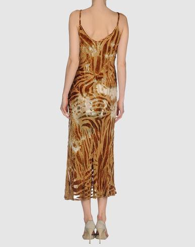 Βραδινά maxi - μακριά καλοκαιρινά φορέματα για να εντυπωσιάσετε το 2011.