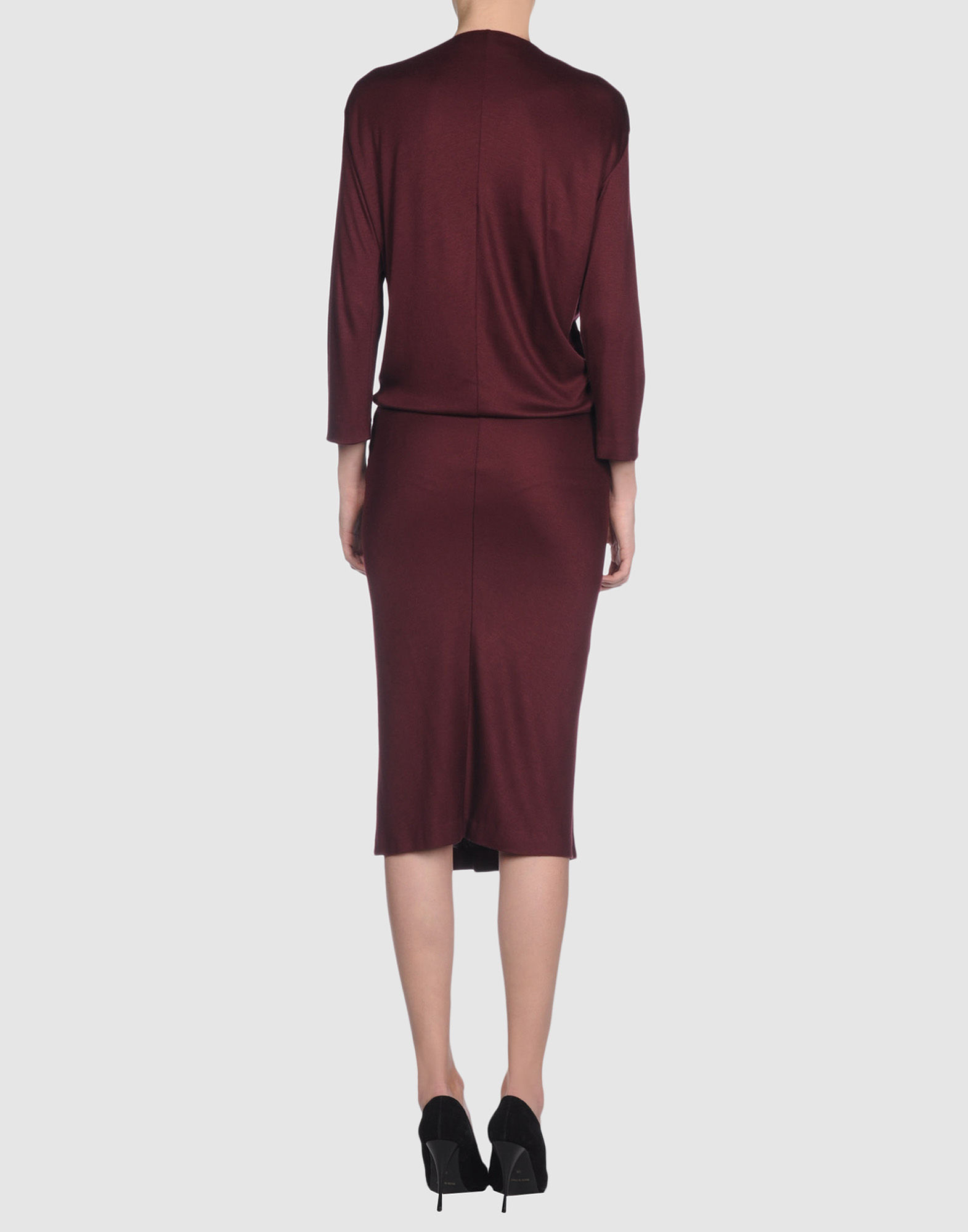 34209935IO 14 r - Βραδυνα Φορεματα Yves Saint Laurent Rive Gauche Κωδ.36