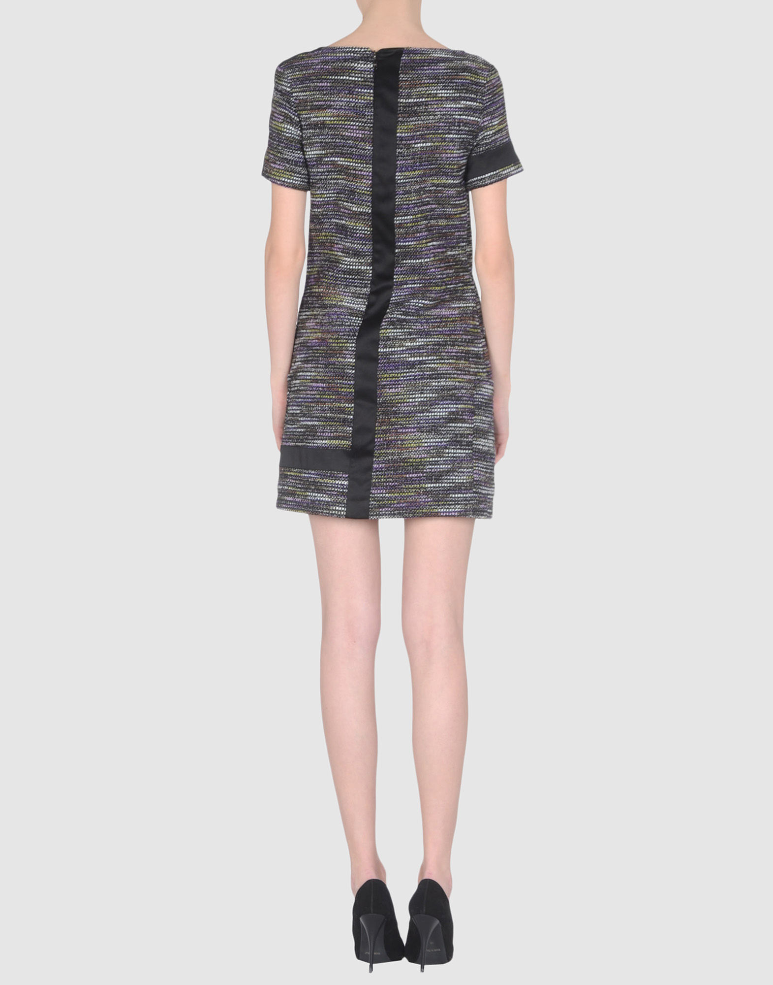 34212914VX 14 r - Casual Φορεματα Versace 2011 2012 Κωδ.02