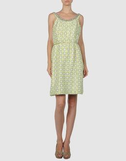 AKA NEW YORK - ПЛАТЬЯ - Короткие платья