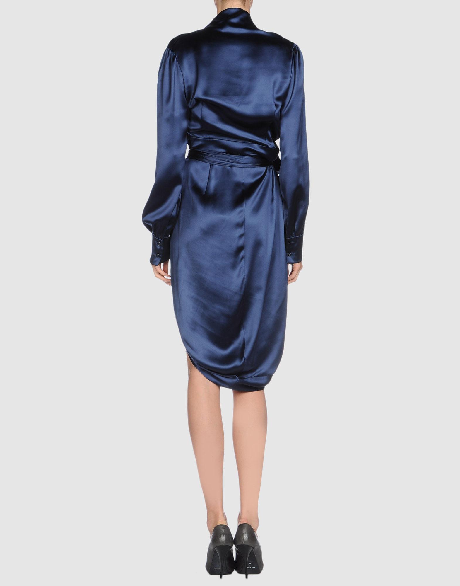 34218382MO 14 r - Βραδυνα Φορεματα Yves Saint Laurent Rive Gauche Κωδ.04