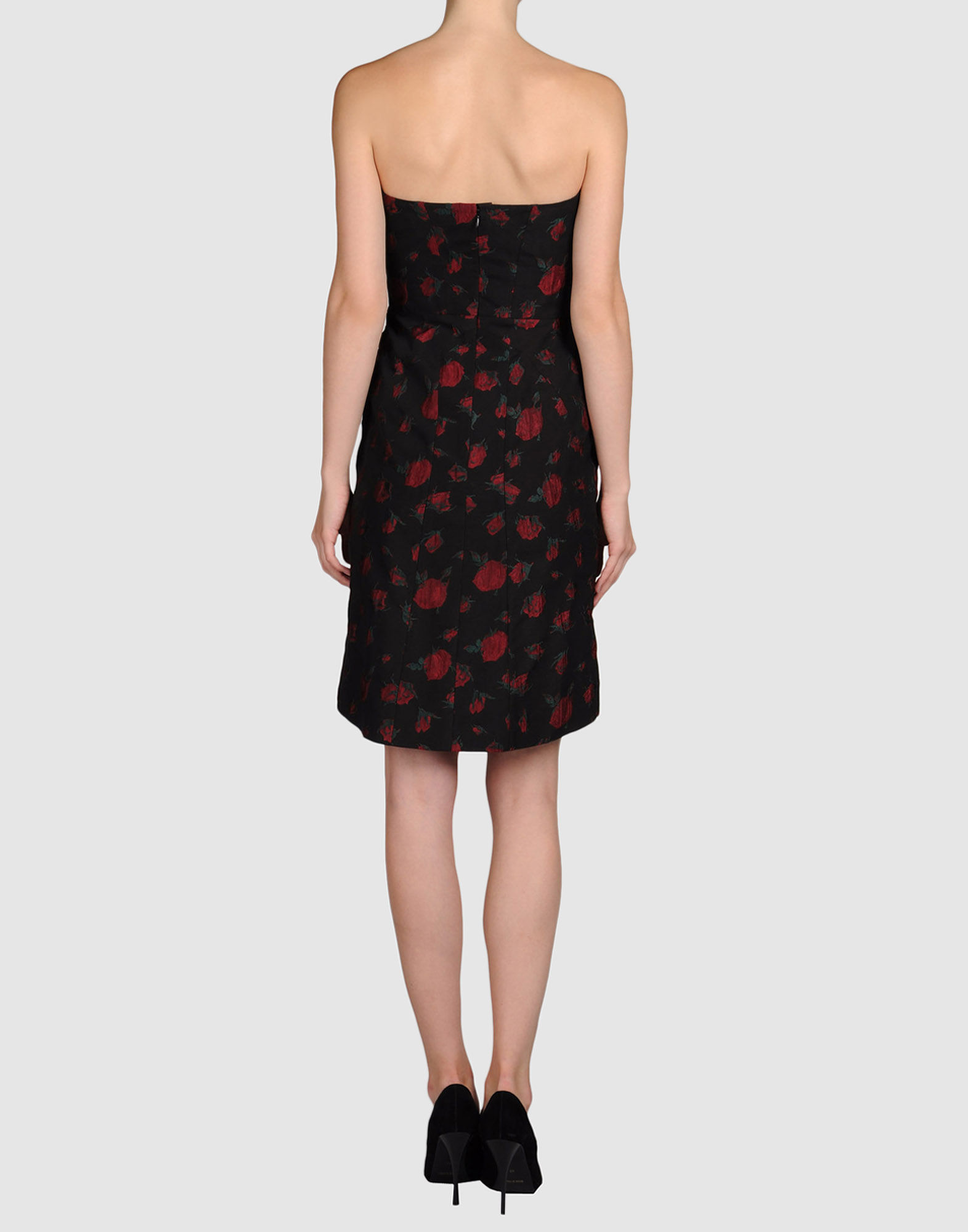 34219208QW 14 r - Βραδυνα Φορεματα Yves Saint Laurent Rive Gauche Κωδ.27