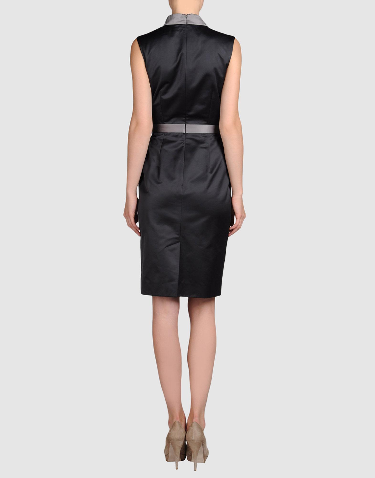 34219218QS 14 r - Βραδυνα Φορεματα Yves Saint Laurent Rive Gauche Κωδ.32