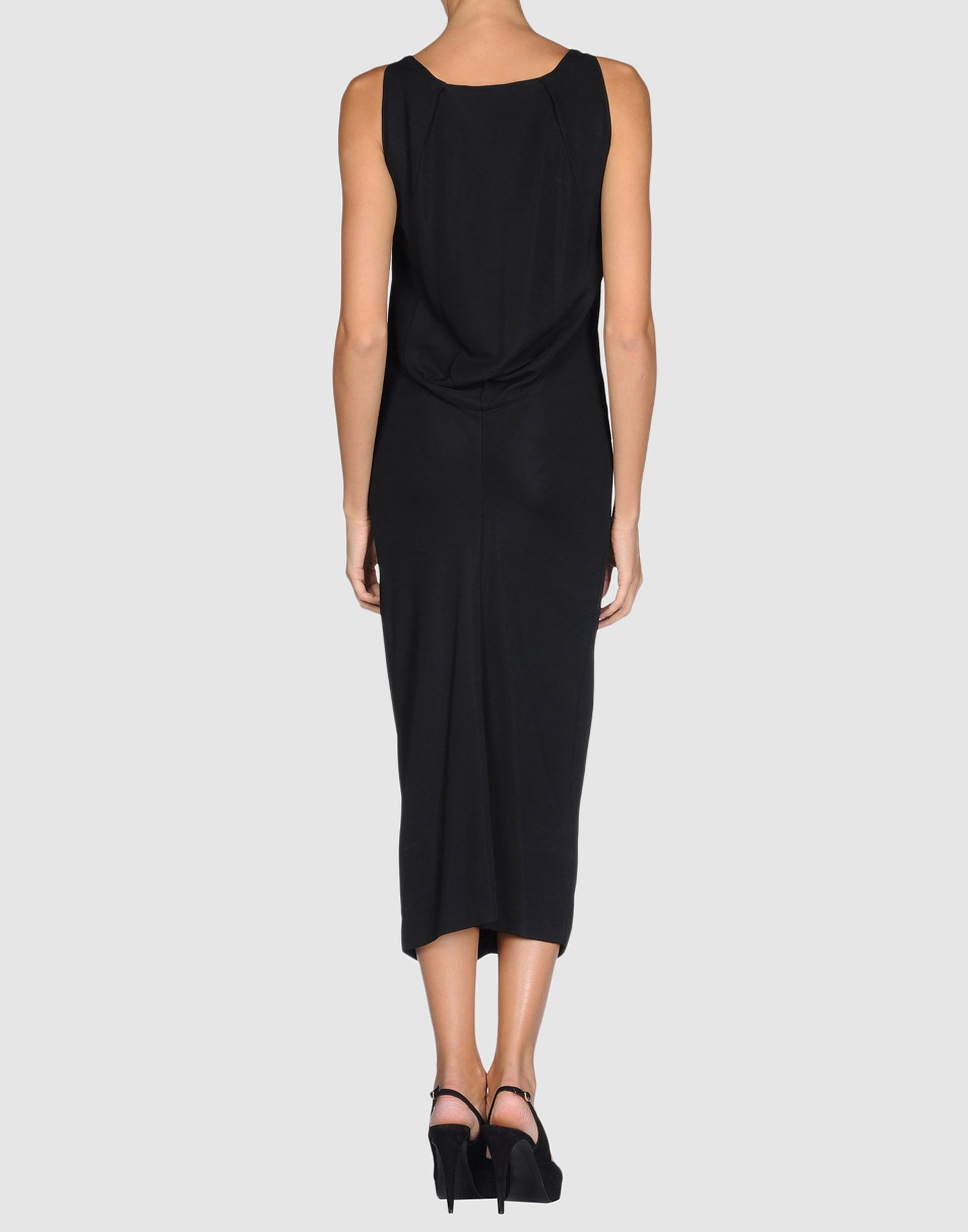 34220388TU 14 r - Βραδυνα Φορεματα Yves Saint Laurent Rive Gauche Κωδ.43