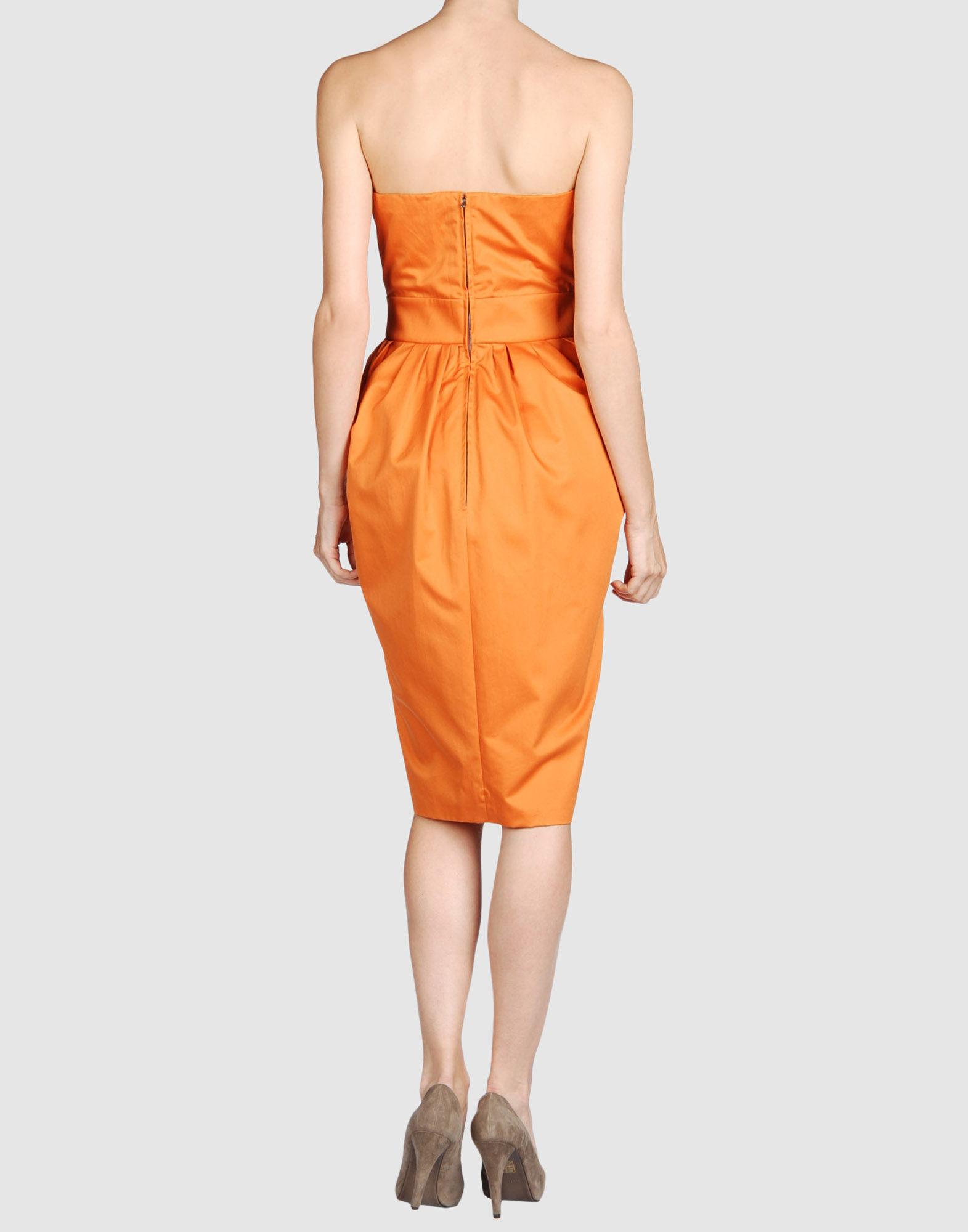 34220395UU 14 r - Βραδυνα Φορεματα Yves Saint Laurent Rive Gauche Κωδ.08