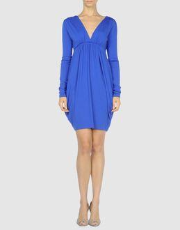 Yoox SCEE Short dresses