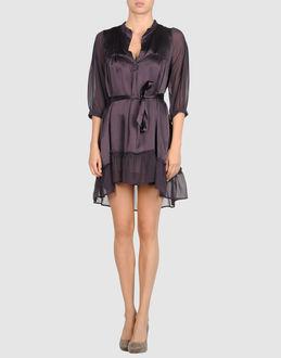 Yoox TWIN-SET SIMONA BARBIERI Short dresses