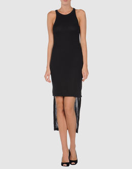 T BY ALEXANDER WANG - DRESSES - Short dresses on YOOX.COM