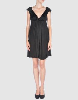 Yoox MISS SIXTY Short dresses