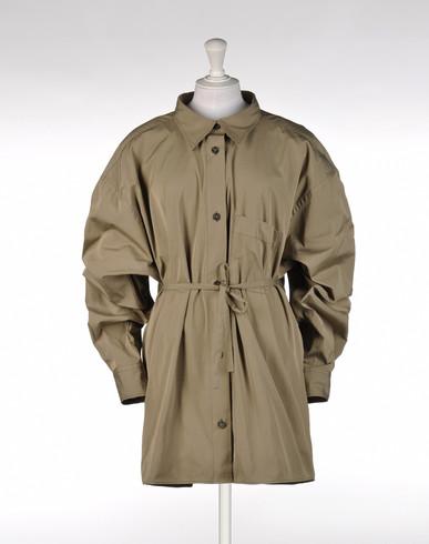 MAISON MARGIELA 1 Full-length jacket