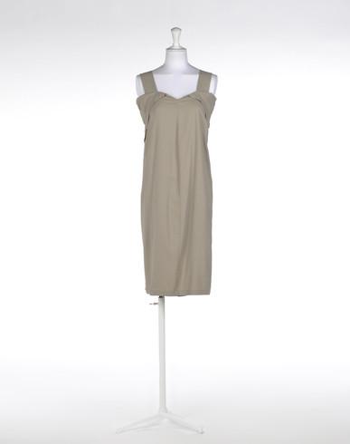 7分丈ワンピース・ドレス