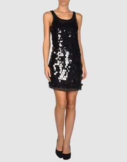 POEMS - DRESSES - Short dresses on YOOX.COM